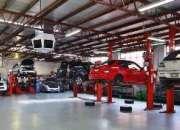 Reliable Mechanic in Cheltenham - Stuart Hunter Motors