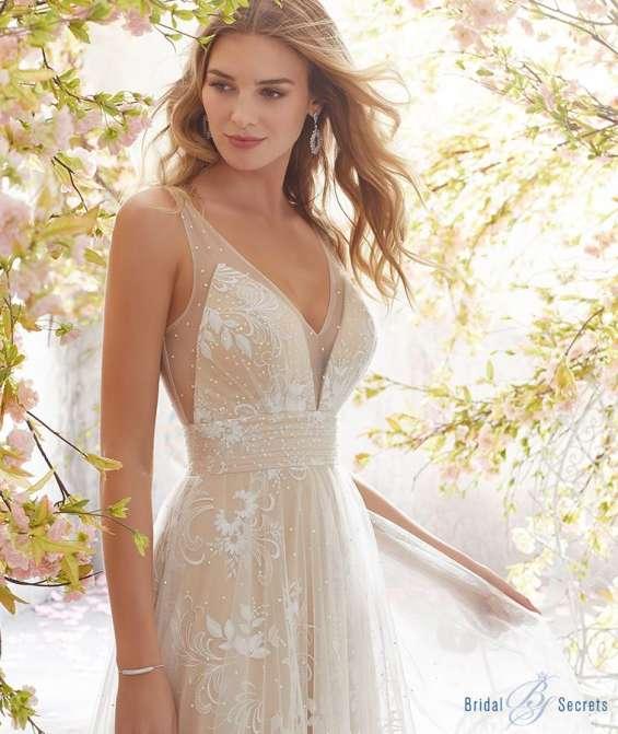 Bridal secrets   wedding dresses sydney