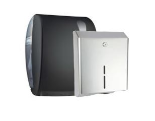 Are you looking for white paper towel dispenser?
