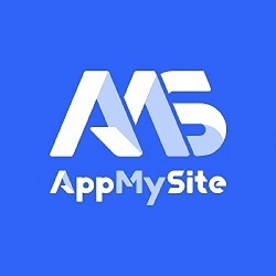 Convert website to mobile app with appmysite