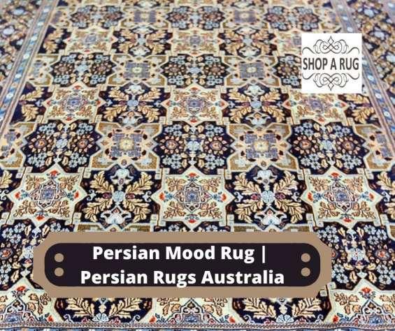 Persian Mood Rug Rugs Australia