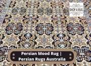 Persian Mood Rug | Persian Rugs Australia