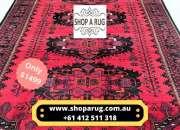 Vintage Persian Quchan Rug | Persian Rug Sale