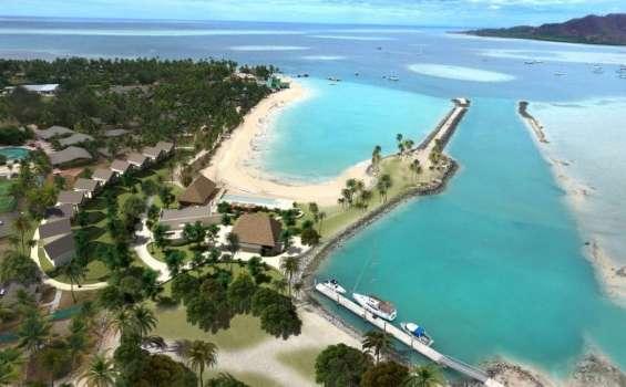 Plantation island resort (fiji) - 7 nights from $1649
