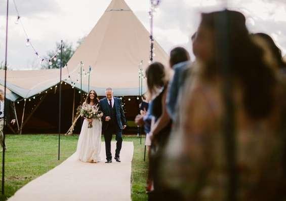 Good boho wedding photographers services