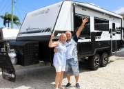 Off road caravans for sale | caravan coffs coast