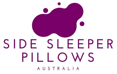 Side sleeper pillows australia