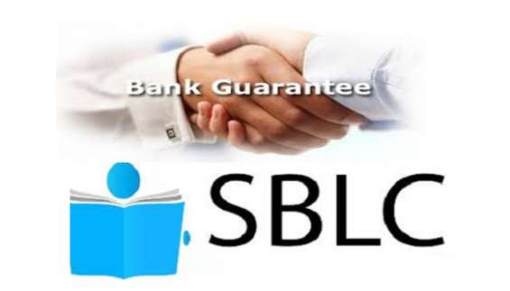 Best offers for bg and sblc