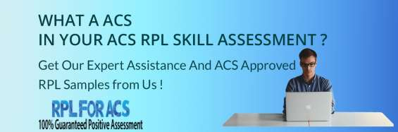 Are you looking for expert rpl writing services? – contact us today!