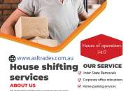 Get House Shifting Services At A Price Which You Can Afford