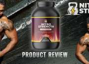 Nitro Strength Ireland Reviews and Where to purchase?