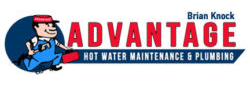 Advantage hot water and plumbing