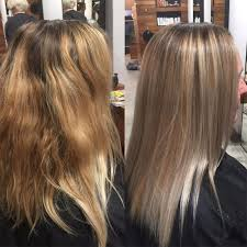 Affordable hairdressers melbourne | rhubarb hair