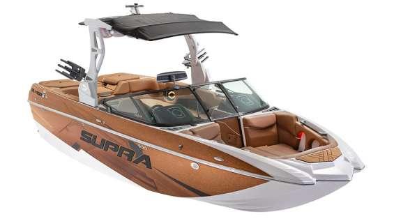 Supra sl 2020 - the muscle of the supra.