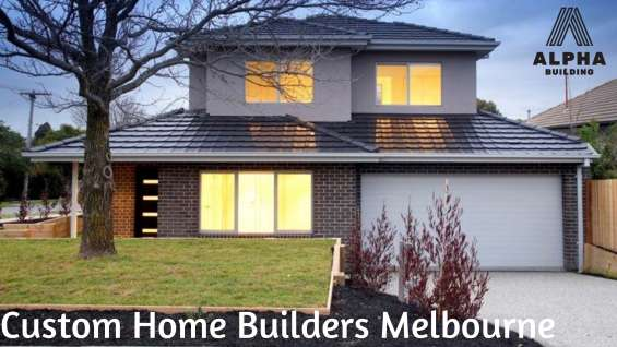 Looking for custom home design in melbourne?