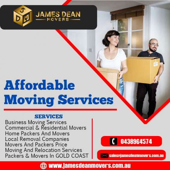 Hire packers and movers services in gold coast.