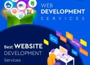 Web Development and Digital Marketing services