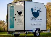 Best Quality Portable Bathrooms for Weddings and Events!