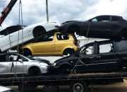 Efficient Car Removal in Melbourne by Experts