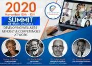 Global workplace wellness summit