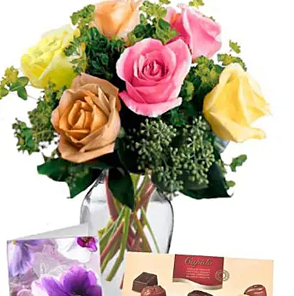 Flower delivery in australia