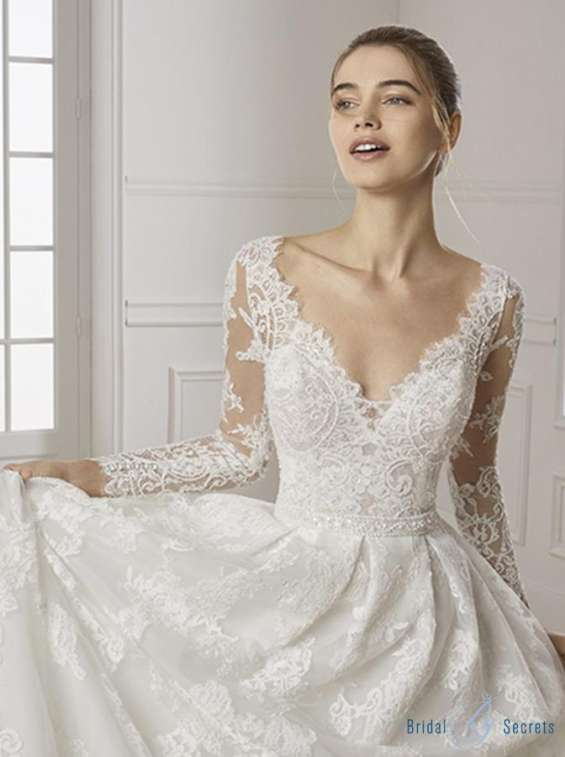 Bridal wedding dresses sydney | bridal secrets