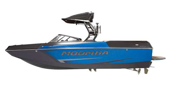 Go max fun with moomba max