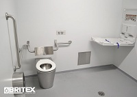 Bathroom accessories  washroom accessories