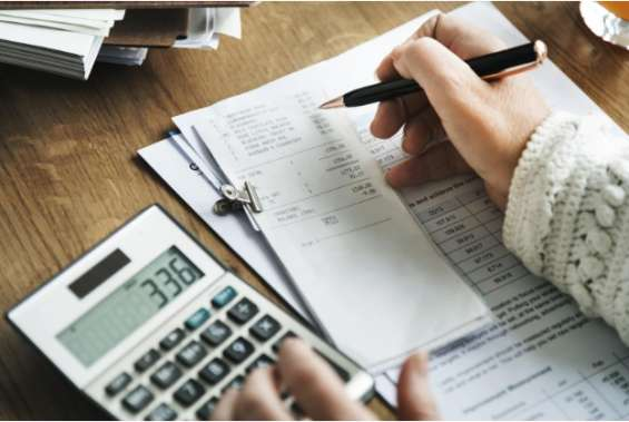 Bookkeeping services in melbourne, australia