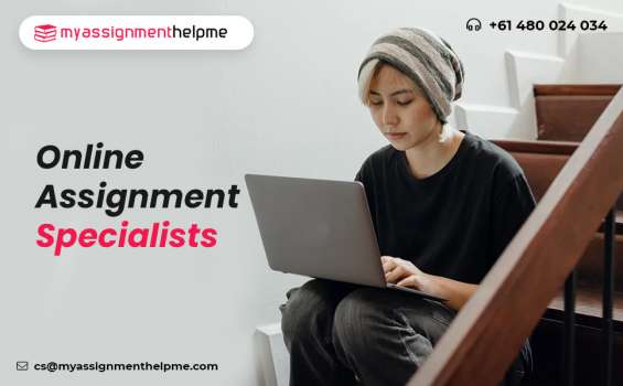 Get unique assignment writing with academic standards and requirements.