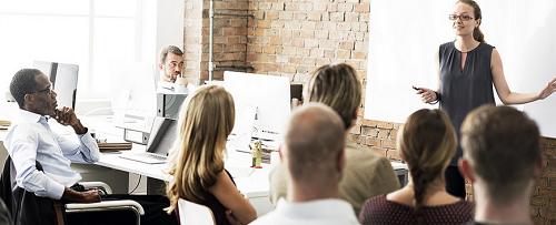 Personalised leadership coaching programs