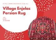 Village Enjelas Persian Rug
