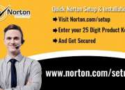 How to activate norton antivirus software ?