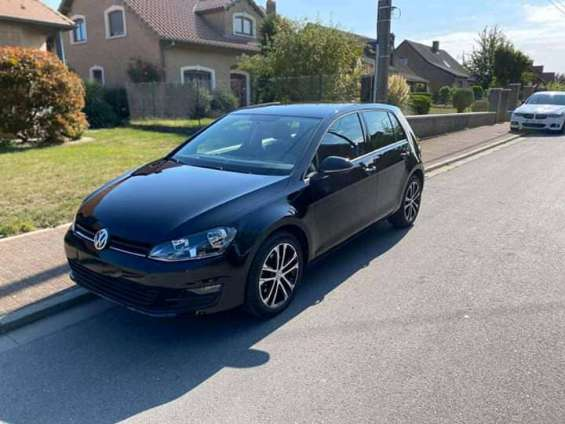 I sell my golf 7 car