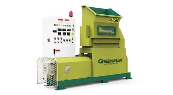Greenmax styrofoam densifier m-200 for sale