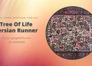 Tree Of Life Persian Runner