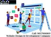 Top Website Development Company in Agra