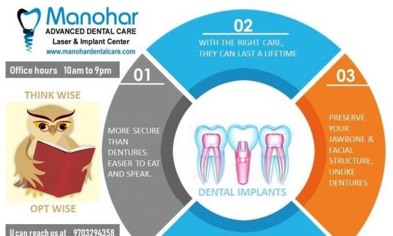 Manohar dental care best teeth whitening clinic in vizag,andhra pradesh,india