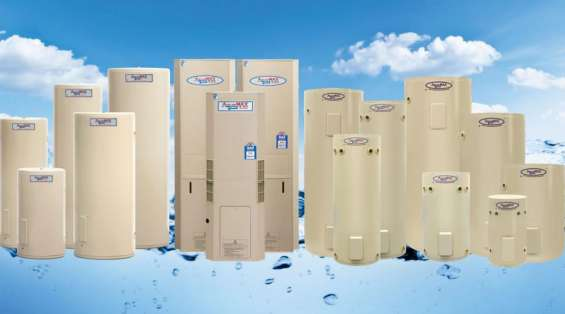 Aquamax 250 hot water systems