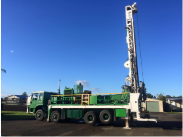 Kowaltzkedrilling- drilling services is delivering reliable results