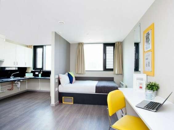 Iglu redfern student accommodation