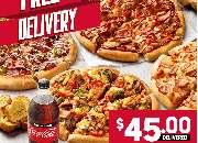 Large Pizza On Sale Pizza Hut Moorebank