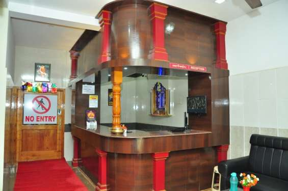 Best hotels near trichy perambalur
