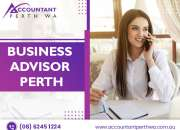Get The Best Business Advice In Perth With Tax Accountant In Perth