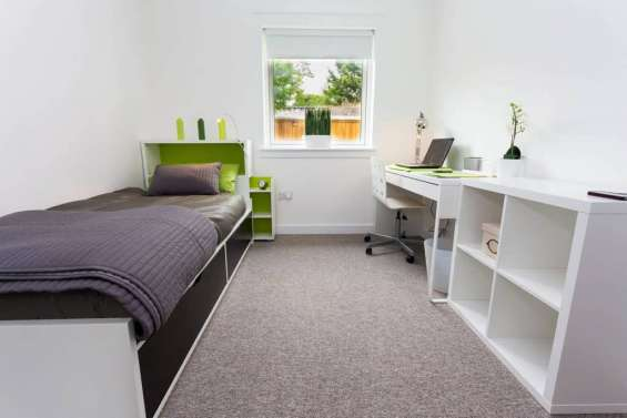 Affordable student accommodation sydney