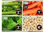 Fresh Fruit & Veg - Weekly Sale - FoodWorks Clovelly