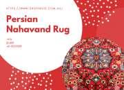 Persian Nahavand Rug
