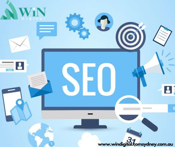 Seo company sydney one of the best is win digital
