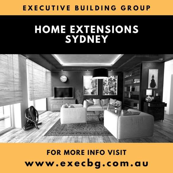Affordable & reliable home builder in sydney