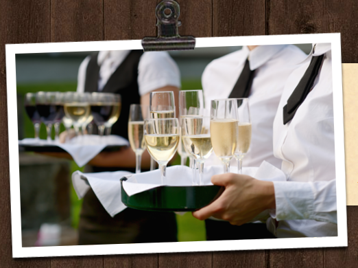 Make your corporate event a success with art kitchen corporate event catering